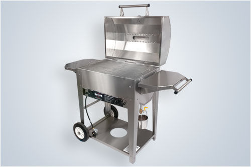 Wilmington Grill - Outdoor Grills, Raleigh, Durham, Oxford, NC.